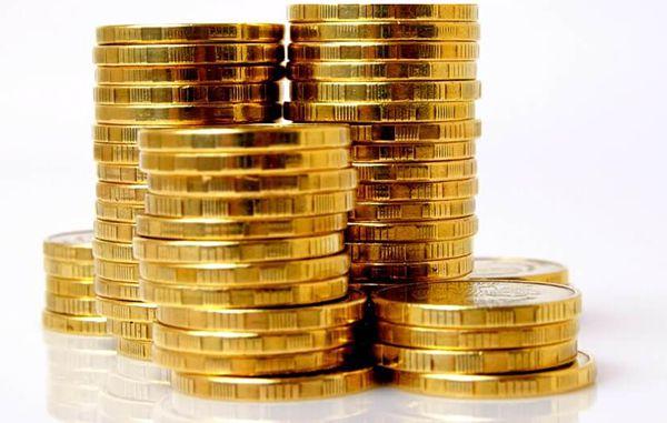 рост дохода в виде монет